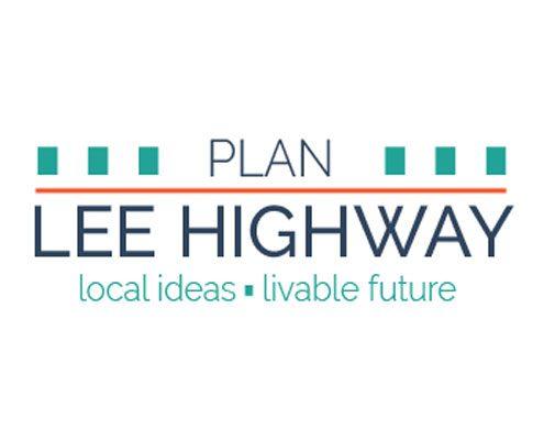 Plan Lee Highway
